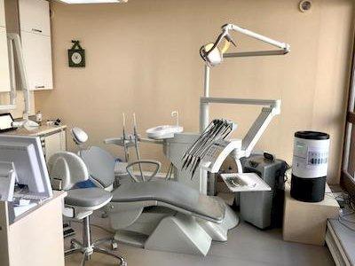 Salle de soins 1